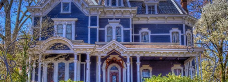 victorian-house-1397442_1280